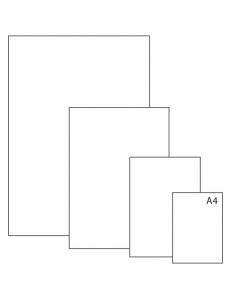 Ватман А4, (297х210мм) 200г/м2  (1лист) Гознак 000813