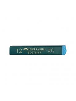 "Грифели чернограф. 0,7мм (HB) (12шт.) ""Faber-Castell"" 029012"