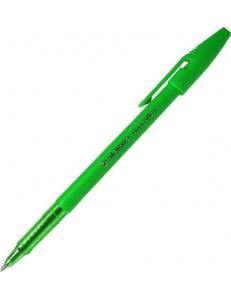 """Ручка шариковая <Liner 808> 0.3мм зеленая """"Stabilo"""" 067230"""