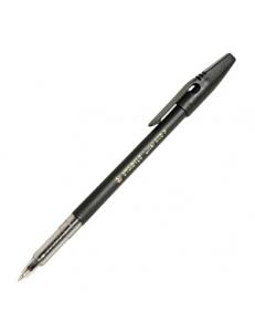 """Ручка шариковая <Liner 808> 0.3мм черная """"Stabilo"""" 074931"""