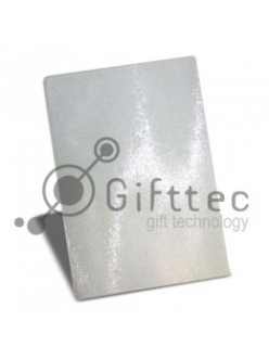 Доска для резки стеклянная 30х39см 10501