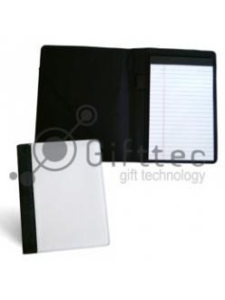 Ежедневник текстильный со сменным блоком, малый, размер 110 x 90мм 10802