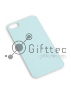 IPhone 5/5S - Вставка под сублимацию для пластикового чехла 11004