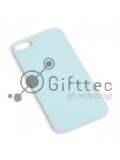 IPhone 5/5S - Вставка под сублимацию для силиконового чехла 11005