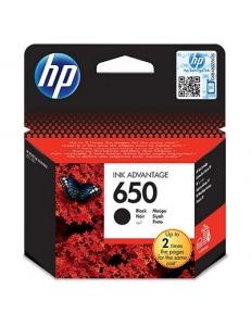 Картридж HP CZ101AE №650 DJ IA2515/2516 (360ст) Black CZ101AE