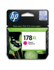 Картридж HP CB324HE №178XL DJ C5383/6383 Magenta CB324HE