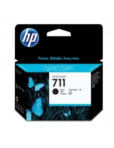 Картридж HP CZ133A №711 DJ T120/T520 (80ml) Black CZ133A