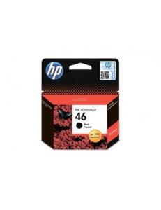 Картридж HP CZ637AE №46 DJ Black CZ637AE