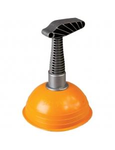 """Вантуз для раковин и ванн, диаметр 13см. <SV3214> """"Svip"""" 160378"""