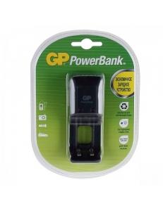 Зарядное устройство GP PB 330GS-CR1 для 1 или 2 аккумуляторов NiMH размера АА/ААА 330GS-CR1