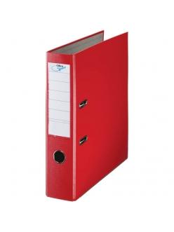 "Регистратор 70мм красный, с карманом на корешке ""OfficeSpace"" 162578"