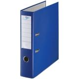 """Регистратор 70мм синий, с карманом на корешке """"OfficeSpace"""" 162579"""