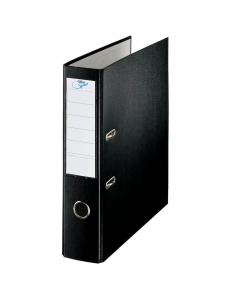 """Регистратор 70мм черный, с карманом на корешке """"OfficeSpace"""" 162580"""