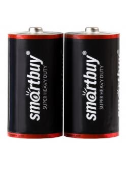 Батарейка SMART BUY R20 2BL