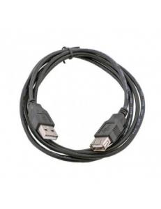 Кабель-удлинитель USB 2.0 АМ/AF (3м) <7785> ELTRONIC