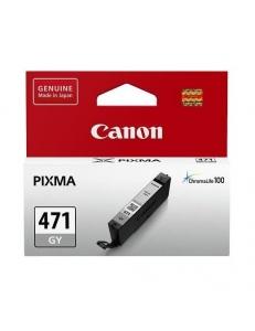 Картридж Canon CLI-471 GY PIXMA MG7740/6840/5740 CLI-471 GY/0404C001
