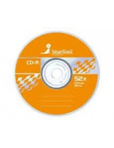 CD-R SmartTrack 700MB 80мин. 52x без уп. 2000021230019