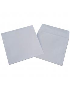 Конверт бумажный на 1CD (без окна) 2000040400011