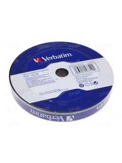 DVD+R Verbatim 4.7Gb 16x тех.уп.( 10шт.)в пленке 2000108610017