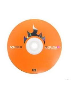 "DVD-RW VIDEX 4.7Gb 4x ""Brand"" в пленке (10шт.) 2000171700011"