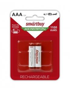 Аккумулятор SMART BUY R3/AAA NiMH 1100mAh 2BL