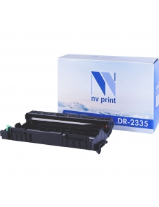Драм-картридж Brother DR-2335 DCP2340/2360/2365/2500/2520/2540 (12K) NVPrint NV-DR2335