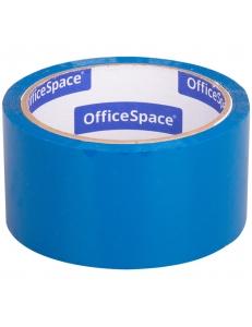 "Скотч 48ммх40м 45мкм синий <КЛ_6290> ""OfficeSpace"" 212007"