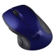 "Мышь беспроводная синяя <PF-526-BL> ""TANGO"" 5кн. USB PERFEO PF-526-BL"