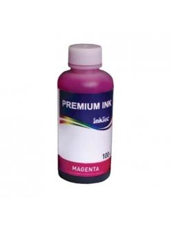 Чернила для Canon GI-490M PIXMA G1400/2400/3400 (C0090) 100мл. Magenta Dye InkTec C0090-100MM