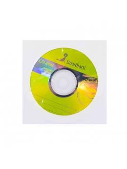 CD-RW SmartTrack 700MB 80мин.12x 1шт.в конверте