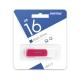Флэш-карта 16Gb USB 2.0 Diamond Pink SmartBuy