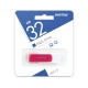 Флэш-карта 32Gb USB 2.0 Diamond Pink SmartBuy