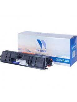 Барабан HP CE314A (126A) CLJ CP1025N/NW (14K) NVPrint NV-CE314ADU