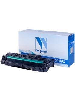 Картридж Samsung MLT-D109S SCX-4300 (2K) NVPrint NV-MLTD109S