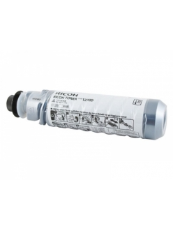 Тонер Ricoh Aficio Type1270D RA 1515/MP161/171 (7К) OEM OEM 1270D