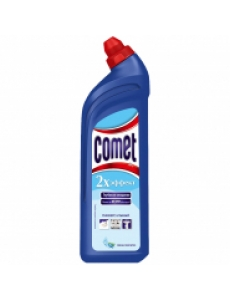 """Средство чистящее Comet гель, """"Океанский бриз"""", 1л <81515773> 226228"""