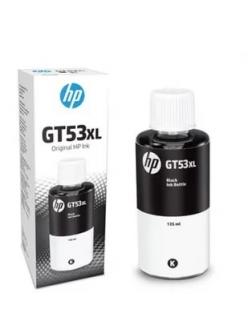 Картридж HP GT53XL GT5810/5820 (135мл.) 6000стр. Black 1VV21AE