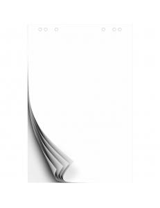 """Блокнот для флипчарта 67,5х98см белый (20л.) """"OfficeSpace"""" 235021"""