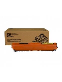 Картридж HP CE310A/CF350A/CRG729 UNIVERSAL CLJ CP1025/M176/M177 (1,2K) Black GalaPrint GP-CE310A/CF350/729
