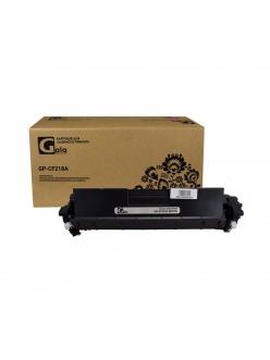 Картридж HP CF218A LJ Pro M104/M132 (1,4K) ЧИП GalaPrint GP-CF218A-BK