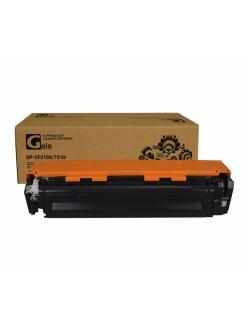 Картридж HP CF210X/731H CLJ M251/M276/Canon LBP 7100Cn/7110Cw Black (2,4K)  GalaPrint GP-CF210X (131X)/731