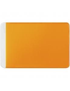 """Обложка для пропуска ПВХ цветной """"OfficeSpace"""" 240442"""