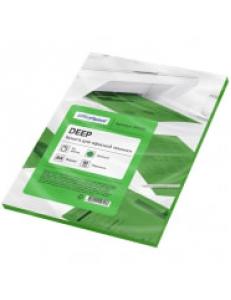 """Бумага А4 050л. OfficeSpace deep 80г/м2 (зеленый) """"Спейс"""" 245201"""