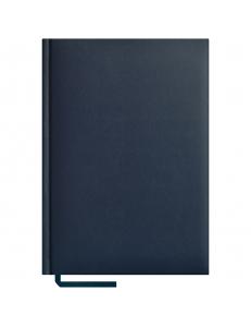 "Ежедневник А5 160л. недатир.""Ariane"" синий, балакрон <En5_12431> ""Спейс"" 247516"