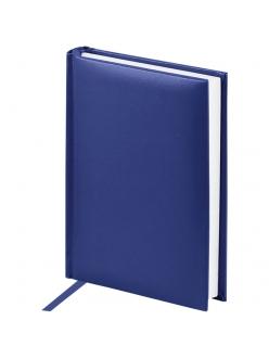"""Ежедневник А6 160л. недатир. """"Ariane"""" синий, балакрон <En6_12447> """"OfficeSpace"""" 247524"""