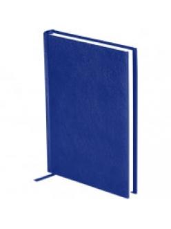 """Ежедневник А5 136л. недатированный """"Derby"""" синий, балакрон <En5_12499> """"OfficeSpace"""" 247754"""