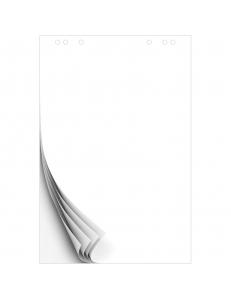 """Блокнот для флипчарта 67,5*98см белый (10л.) """"OfficeSpace"""" 257320"""