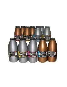 Тонер HP Color LJ CP3525/3530/4025/4525/M551 (фл.220гр.) Chemical Black Silver АТМ 2621220000