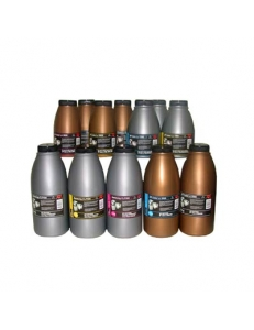Тонер HP Color LJ CP3525/3530/4025/4525/M551 (фл.140гр.) Chemical Cyan Silver АТМ 2621230000