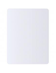 """Обложка-карман для медицинского полиса 223*158мм ПВХ, прозрачная """"OfficeSpace"""" 266917"""
